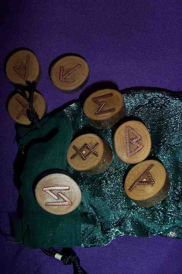COPPER INLAY - WITCHCRAFT-MADE