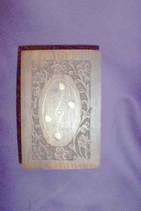 TAROT BOX - SMALL