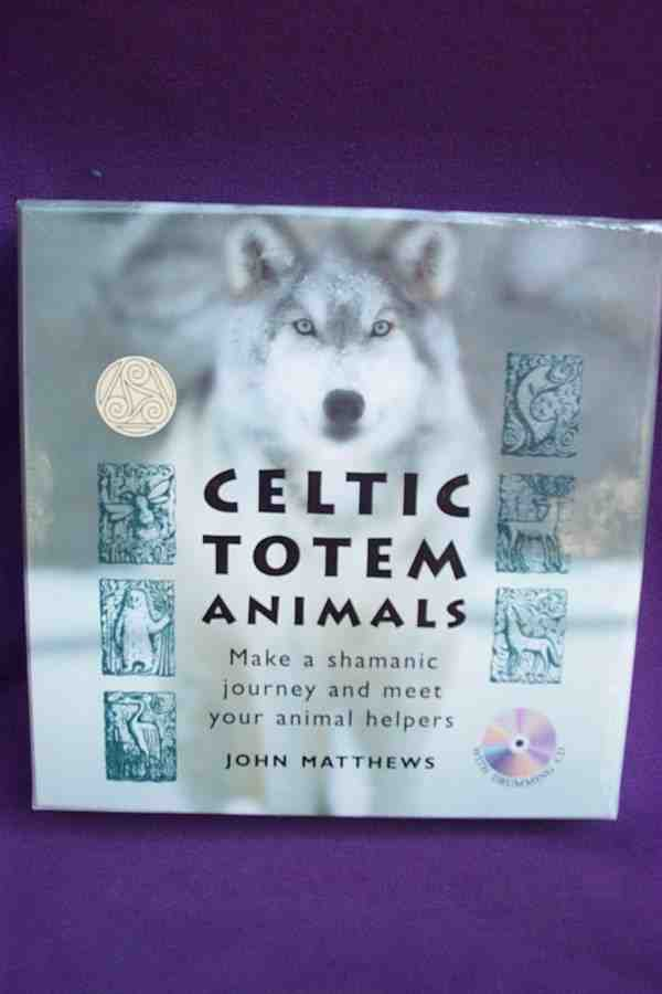 CELTIC TOTEM ANIMALS PACK