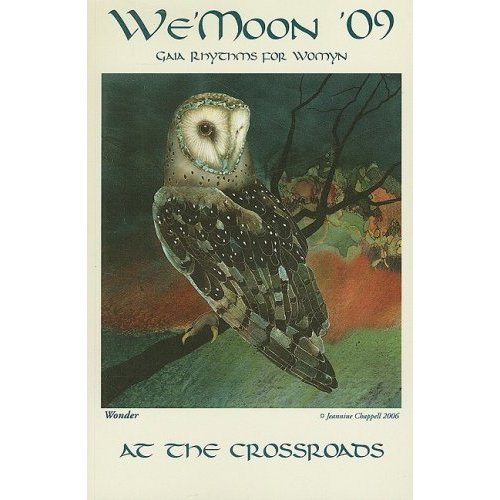 WEMOON ON THE WALL - ANNUAL