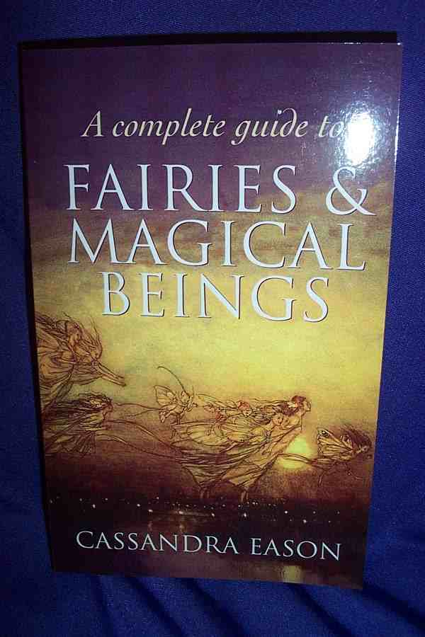 FAERIES & MAGICKAL BEINGS