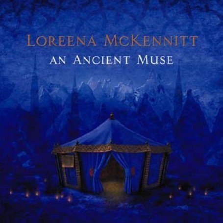 AN ANCIENT MUSE - LOREENA MCKENNETT
