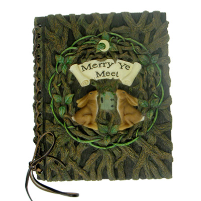 MOONGAZING BOOK OF SHADOWS